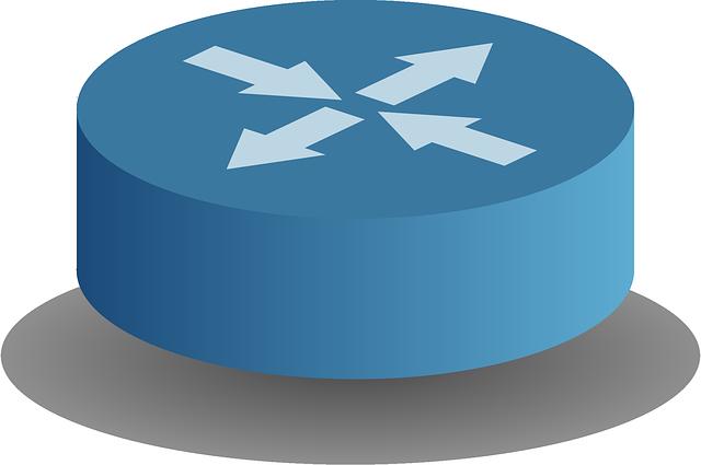 Configurar servidor DHCP en router Cisco