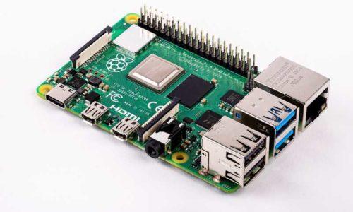 Conectarse a Raspberry desde Internet