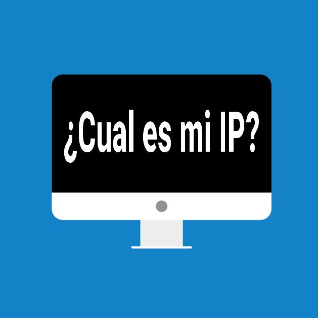 Averiguar tu IP pública desde el terminal Linux