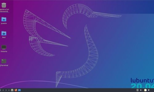 Lubuntu 20.04 como alternativa para equipos modestos