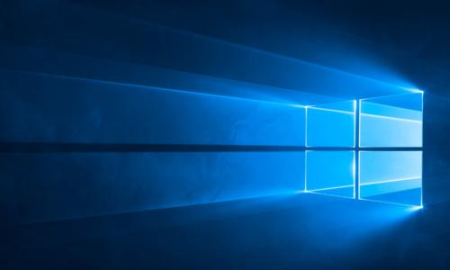 Habilitar modo máximo rendimiento en Windows 10