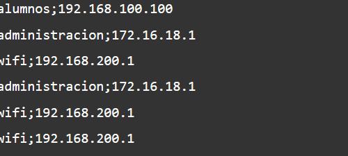 Contar registros en Linux desde el terminal