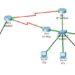 averiguar IP de un pc en un switch